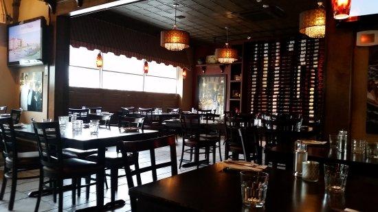 Nonna S Italian Restaurant Burlington Ontario