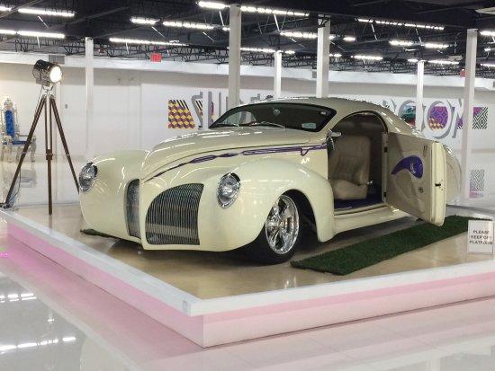 Miami Auto Museum: photo0.jpg