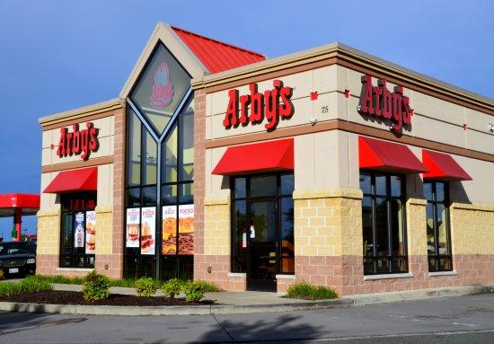 Zion Crossroads, VA: Arby's