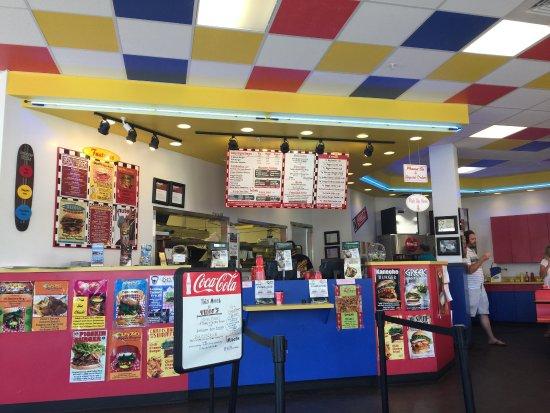 Teddy's Bigger Burgers: photo0.jpg