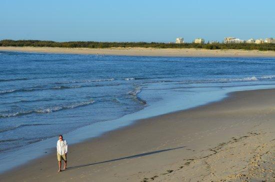 Cerulean Apartments: Bulcock Beach