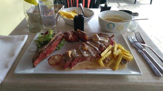 Woluwe-St-Pierre, Belgien: IMG_20170428_122147_large.jpg