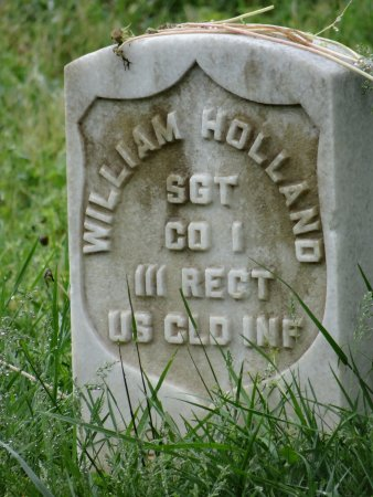 Murfreesboro, TN: Head stone at Hazen's Brigade Monument