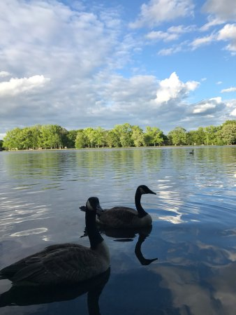 North Babylon, Estado de Nueva York: Belmont Lake State Park