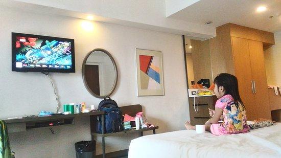 La Breza Hotel: P_20170429_162644_HDR_large.jpg