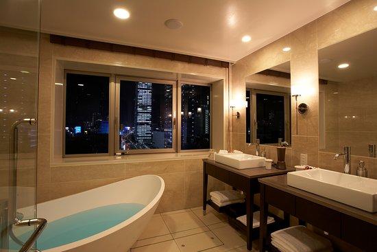 Hotel Ryumeikan Tokyo: Suite room