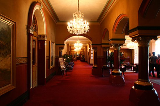 Hotel Foyer Images : Windsor hotel foyer large g picture of the