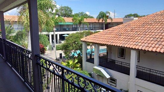 Holiday Inn Hotel Suites Tampa North Busch Gardens Desde S 295 Fl Opiniones Y