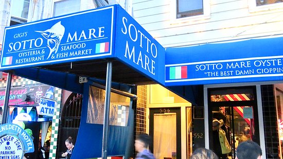 Sotto Mare Oysteria & Seafood 사진