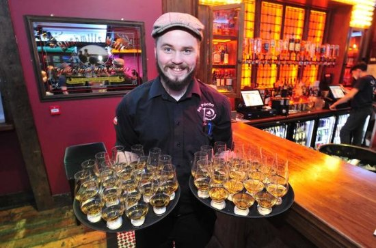 Galway Food and Drink Walking Tour