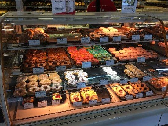 Busken Bakery Cincinnati 650 Walnut St Restaurant
