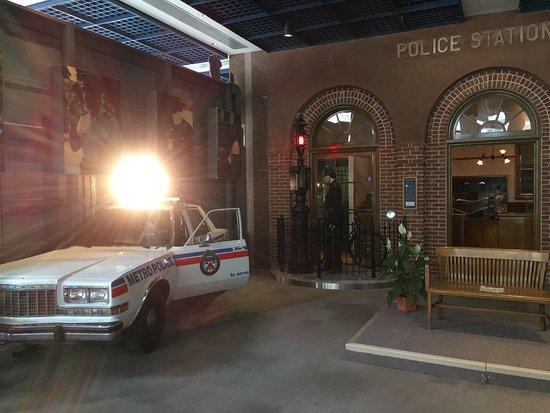 Toronto Police Museum: photo7.jpg