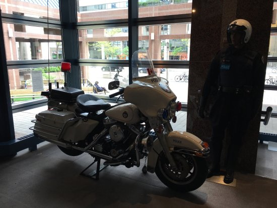 Toronto Police Museum: photo8.jpg