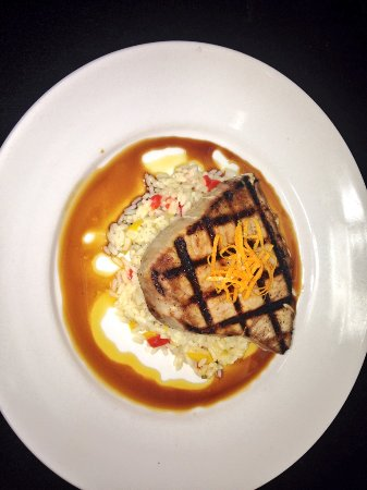 Coraopolis, PA: Fresh Fish Friday feature Swordfish