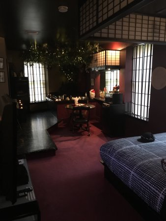 Mariaggi's Theme Suites Hotel and Spa: photo0.jpg