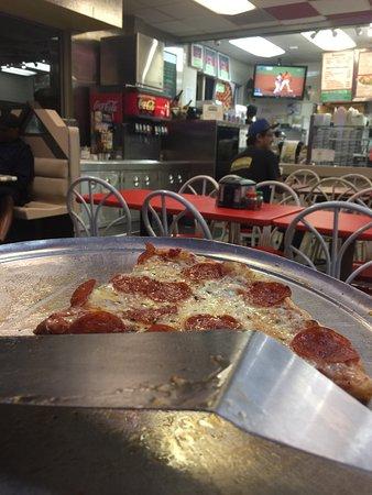 Pizza Restaurants In Rosemead Ca