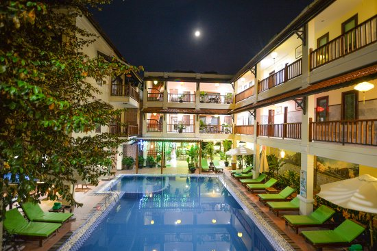 Green Heaven Resort & Spa