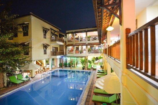 Green Heaven Hoi An Resort And Spa Tripadvisor