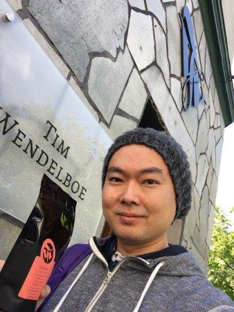 Best coffee i've ever had - Review of Tim Wendelboe, Oslo ...
