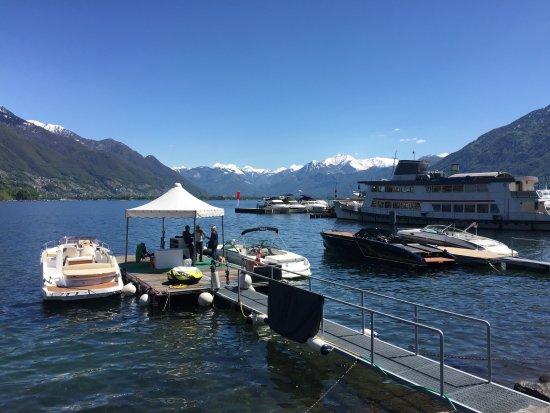 Boats Charter Locarno