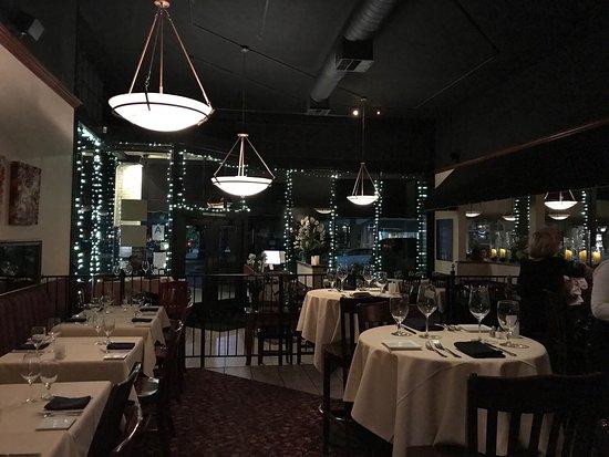 Italian Restaurant Claremont