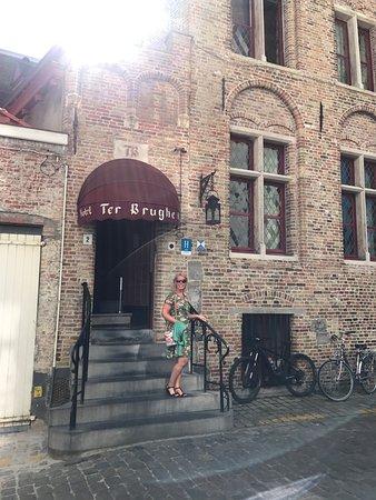Hotel Ter Brughe: photo0.jpg