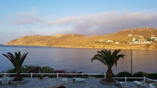Kalo Livadi, กรีซ: Un posto magico