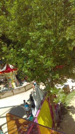 Saint-Martin-le-Beau, Frankrig: Family Park