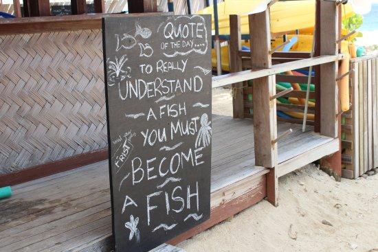 Denarau Island, Fidschi: Island Life is very peaceful