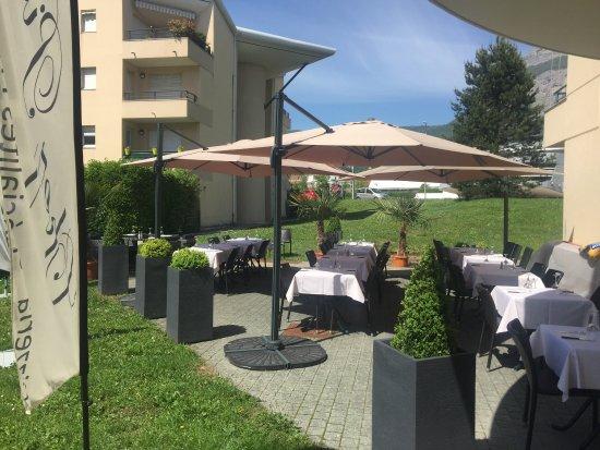 La Villa Restaurant Diner Spectacle