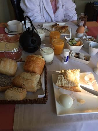 Calis Bed & Breakfast: photo0.jpg