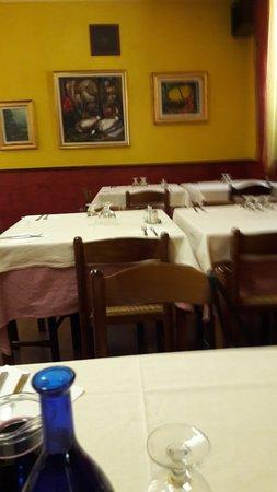 Trattoria pin del rus usmate velate ristorante - Centro cucine usmate ...
