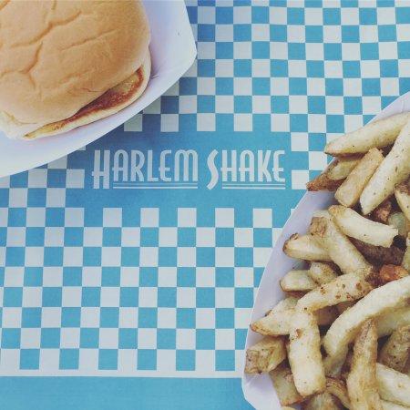 Harlem Shake Restaurant Ny
