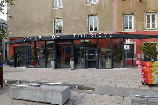 Office de tourisme du m connais macon frankrike omd men - Office du tourisme bourgogne ...