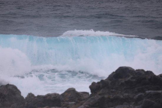 Paia, Hawaje: ВОЛНЫ