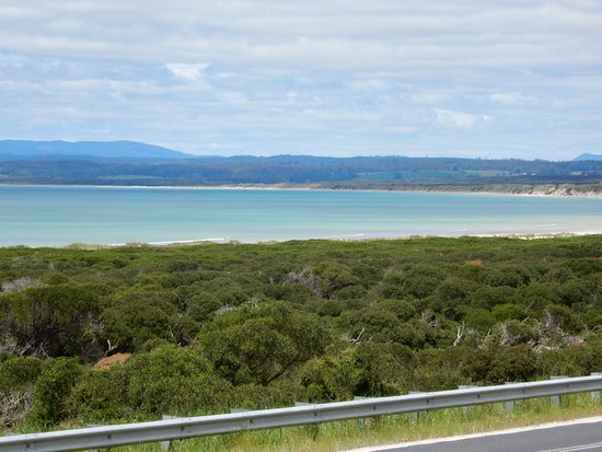 Trethewies Lookout