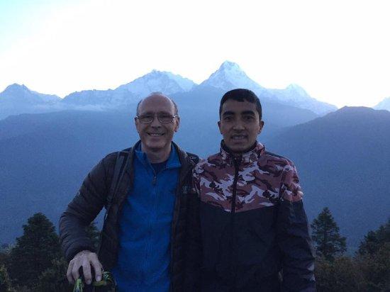 Adventure Nepal Eco Treks - Private Kathmandu Day Tour: Myself and Ramesh