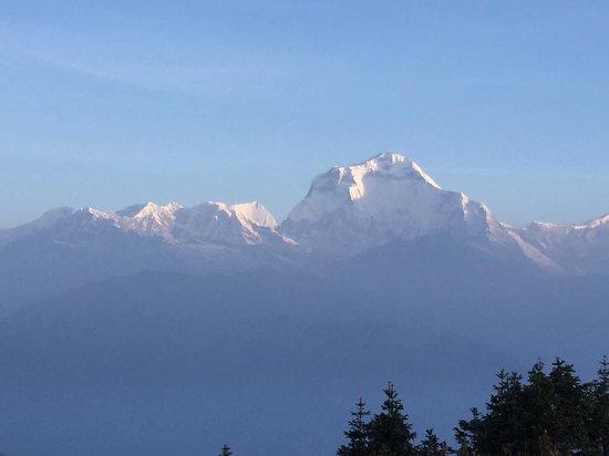 Adventure Nepal Eco Treks - Private Kathmandu Day Tour: Stunning view