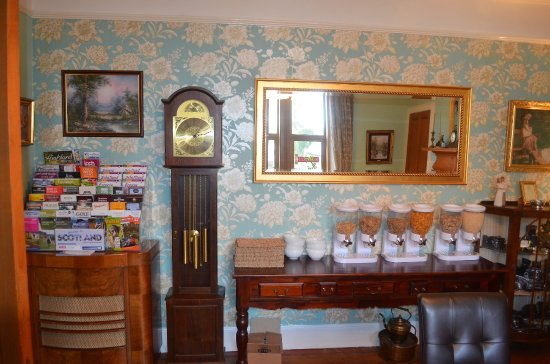 The Quaich Bed and Breakfast Photo