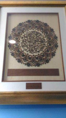 Seremban, Malezya: Galeri Diraja Tuanku Ja'afar