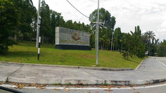 Seremban, Malaysia: Galeri Diraja Tuanku Ja'afar