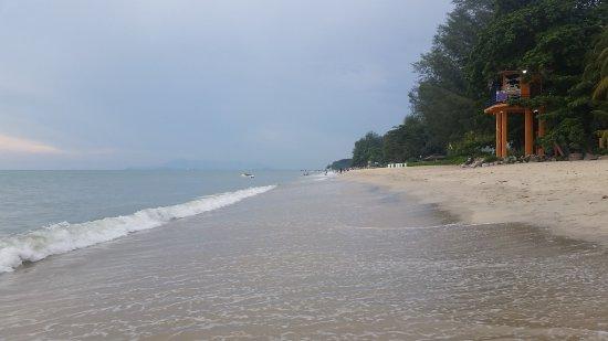 Batu Ferringhi, Malasia: Great place