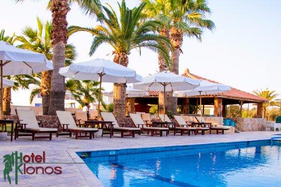 Hotel Klonos