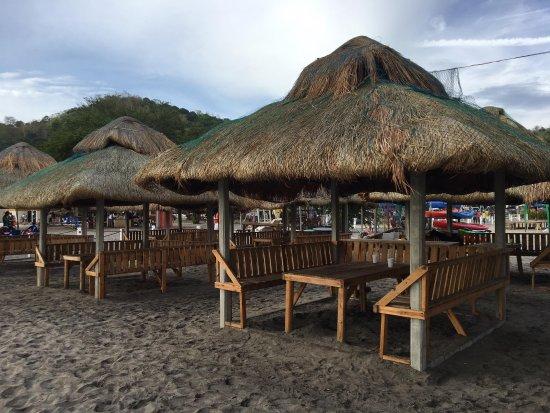 Inflatable Island: Cabana