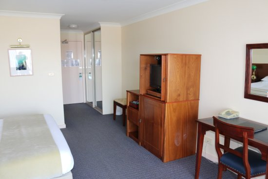 Tidal Waters Resort: room 20