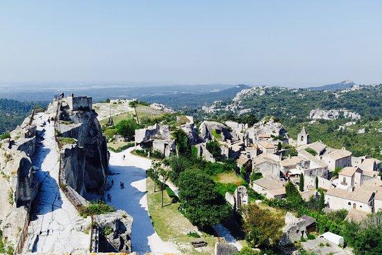 Chateau des Baux de Provence: photo1.jpg