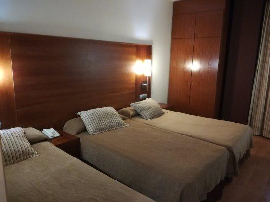 Santa Fe, Spanien: Hotel Capitulaciones