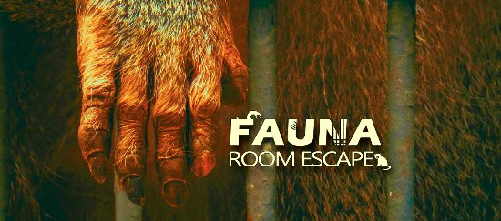 ‪Fauna room escape‬