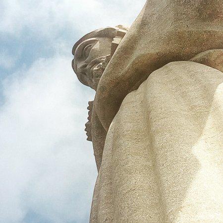 Santuario Nacional de Cristo Rei : IMG_20170526_233211_981_large.jpg
