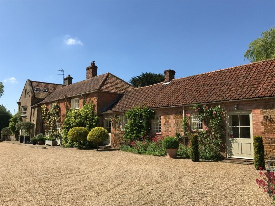 Foto de Manor House Farm